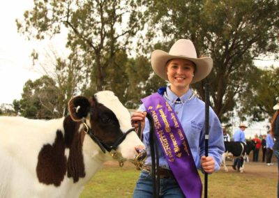 Schools Agricultural Competition