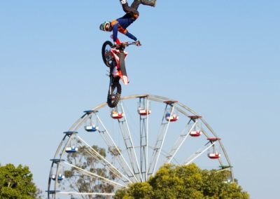 Aussie FMX – Saturday Only